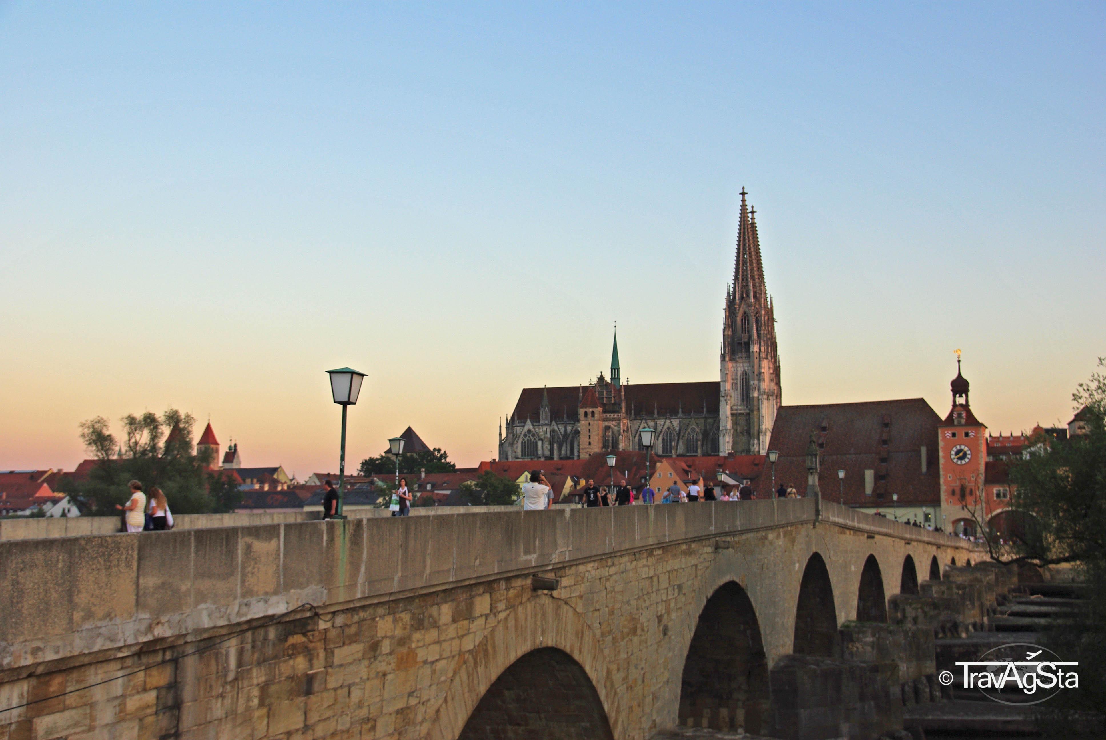 Singapur Regensburg